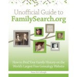 Guide to FamilySearch.org