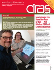 CIRAS News Fall 2015