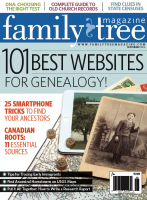 Sept Family Tree Magazine
